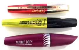 Beauty In The Office | Battle Of The Budget Mascaras