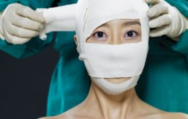 China Surgery Craze: Man Sues Wife Over Ugly Child