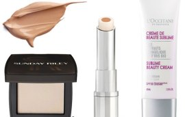 Beauty Spot | Three Products To Fake Flawless Skin