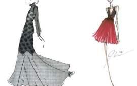 Win Fashion Sketches With mytheresa.com | Fashion News
