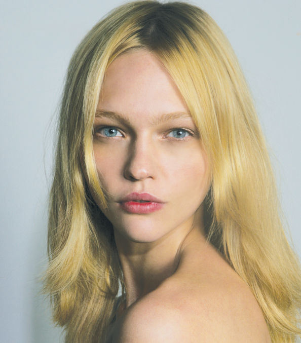 Sasha Pivovarova Nude Photos 1