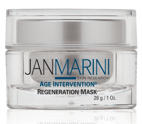 Age-Intervention-Regeneration-Mask