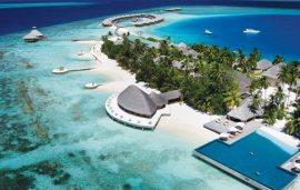 Huvafen Fushi Maldives | Travel Hot Spot
