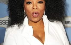 Oprah Winfrey Attacks Lindsay Lohan