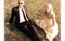 Chris Martin Blames Himself For Marriage Breakdown