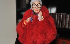 Design Legend Iris Apfel Sells A Lifetime Worth Of Treasures