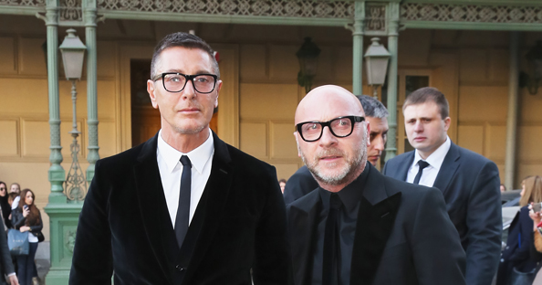 84692787dde2 Dolce And Gabbana Given 18-Month Suspended Sentence – Emirates Woman