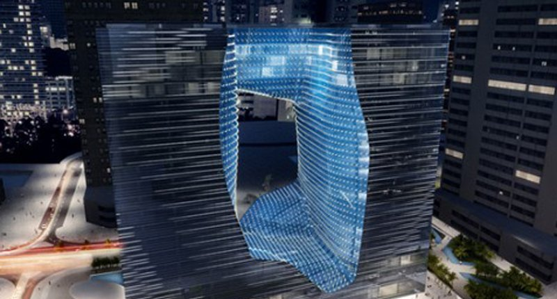 First look at me dubai hotel by zaha hadid emirates woman for Hotel near dubai design district