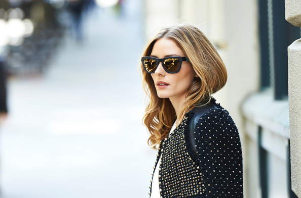 18734b47abf Olivia Palermo Collaborates With Westward Leaning – Emirates Woman