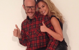 Photographer Terry Richardson Defends Himself Against Sexual Harassment Claims
