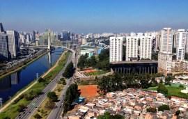 FIFA World Cup 2014 Brazil Travel Guide | Sao Paulo