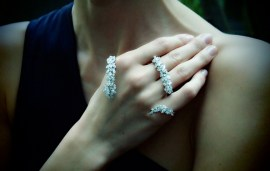 Jewellery Designer To Watch | Virna Chakardemian of Yeprem