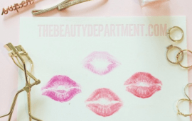 Beauty Blogger To Watch | The Beauty Department