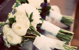 Five Tips To Hosting The Perfect Wedding