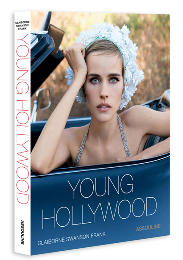 Michael Kors Publish Uber Glam Coffee Table Book Young Hollywood