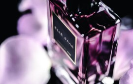 Elie Saab's Couture Fragrances To Launch At Harvey Nichols