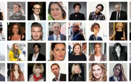 Business of Fashion Reveals It's 2014 BoF 500 List