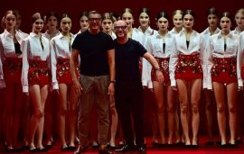 Dolce And Gabbana Cleared Of Tax Evasion Charges