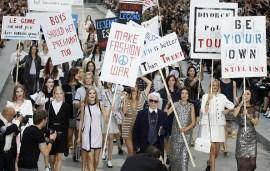 Paris Fashion Week Spring Summer 2015 | Roundup