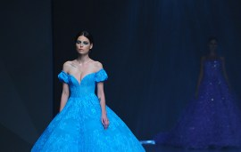 Michael Cinco: Fashion Foward Season Four