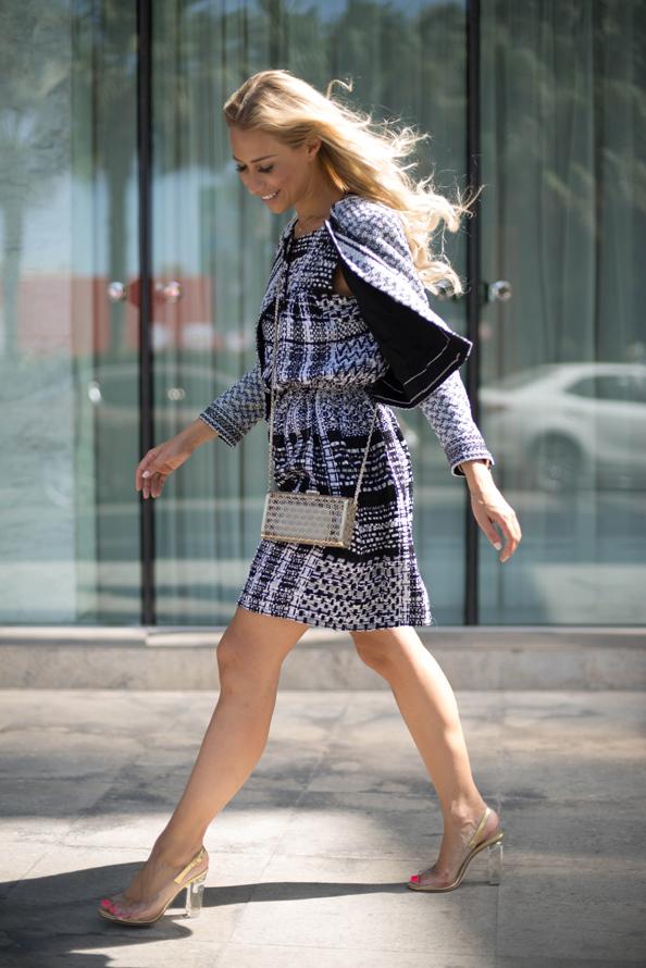 EW Wearing – Emirates Woman