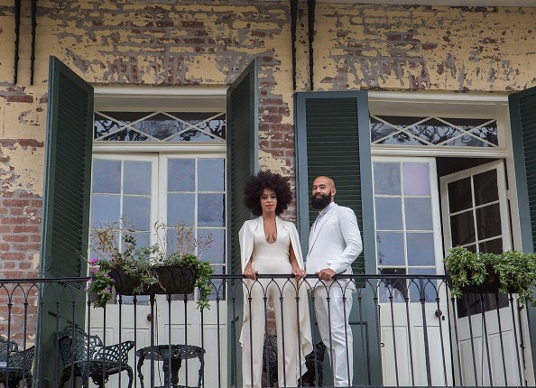 Solange Knowles Marries For Second Time Emirates Woman