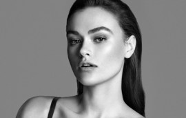 Calvin Klein Blasted Over 'Plus Size' Model