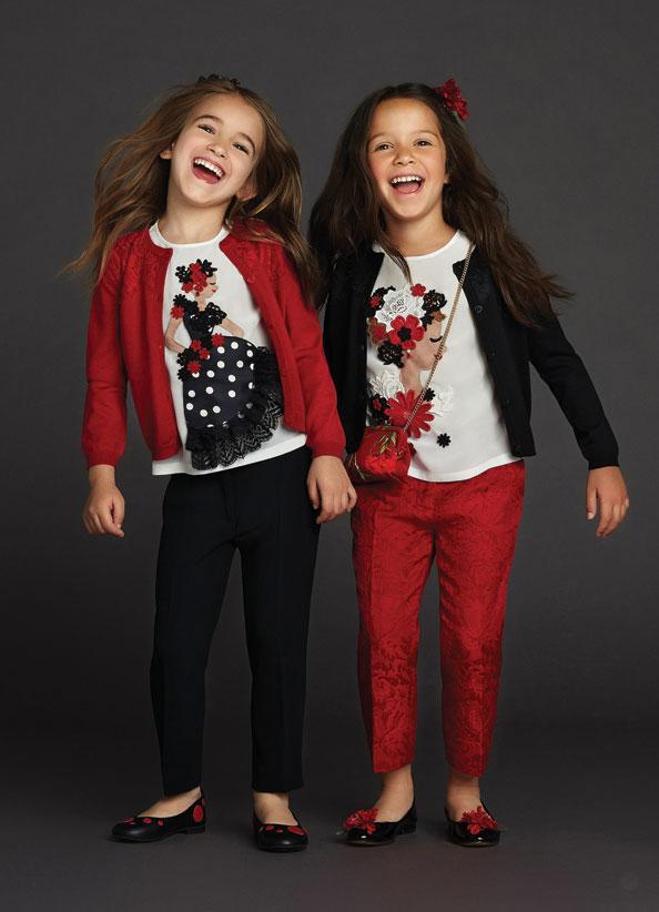Dolce&Gabbana kids