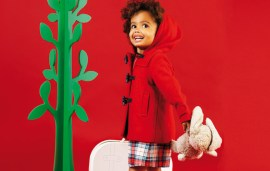 Mini Fashion Shoot | GapKids Class Of 2014