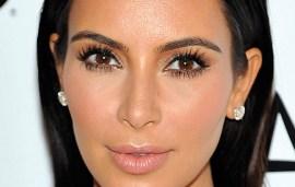 How To Contour Like Kim Kardashian