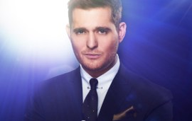Michael Buble To Perform In Dubai