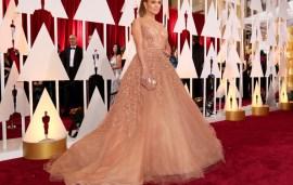Oscars 2015 | Best Dressed Top 10