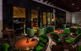 Almaz by Momo, The Beach | Valentine's Restaurant Review