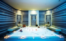 Sweet Escape Couple's Massage At Rixos The Palm | Tried & Tested