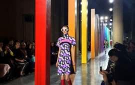 London Fashion Week Autumn Winter 2015 Roundup