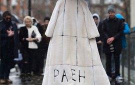 London Fashion Week Autumn Winter 2015 Street Style