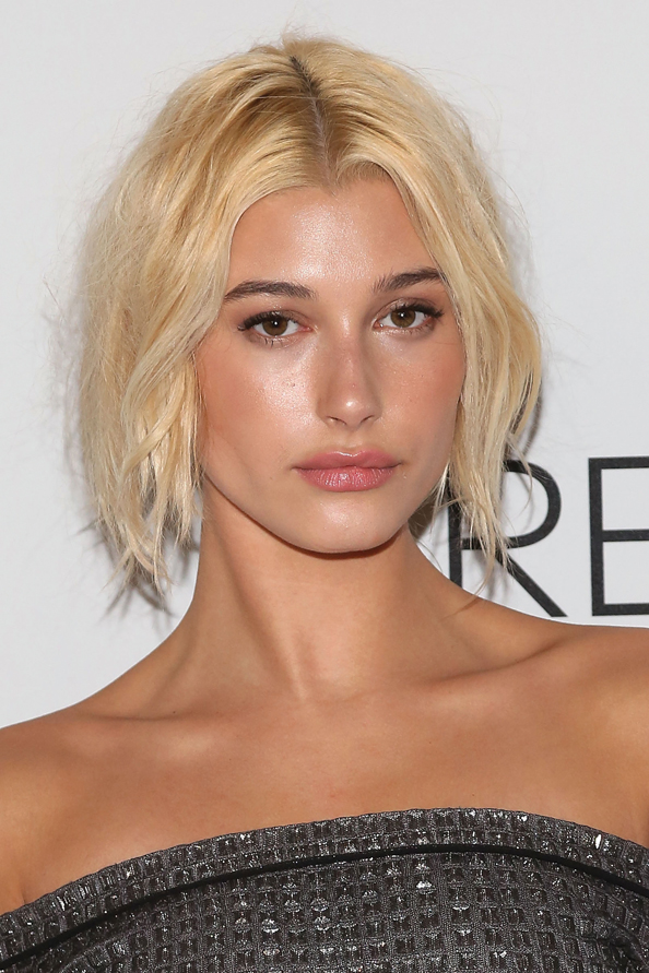 Hailey Baldwin, International Women's Day