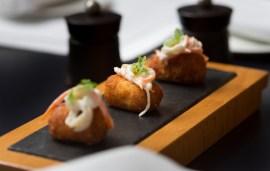 Delphine Restaurant & Bar | Restaurant Review