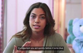 Dubai Lynx Video Highlights Domestic Abuse In The Arab World
