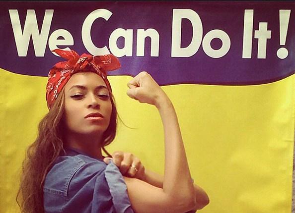 beyonce-woman-power-feminism