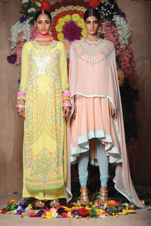 Salwar Kameez and Churidar