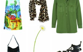 4 Style Staples For Any Holiday Destination