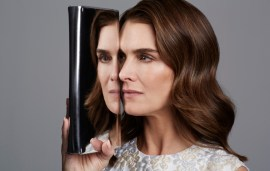 Brooke Shields | Life Lessons