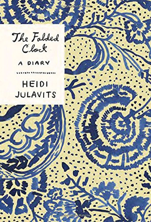 Holiday reading, Heidi Julavits