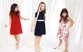 Tommy Hilfiger Launches Kids Ramadan Collection