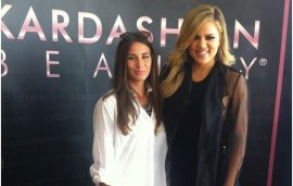 """I'm A Big Believer In Oil-Me-Up!"" 