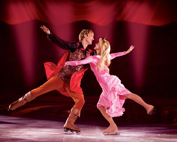 Disney On Ice Presents Princesses Heroes Featuring Disney C2 B9s
