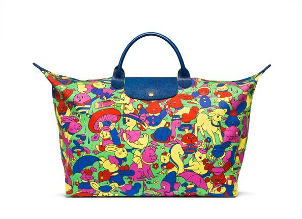 7e4a96033045 Jeremy Scott For Longchamp – Emirates Woman