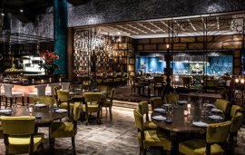 COYA | Restaurant Review