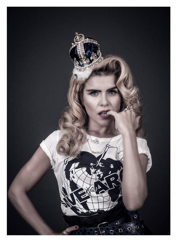 Paloma Faith, Save The Artic